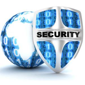 کانفیگ امنیتی