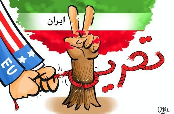 تحریم پنل دامنه ایران در resello