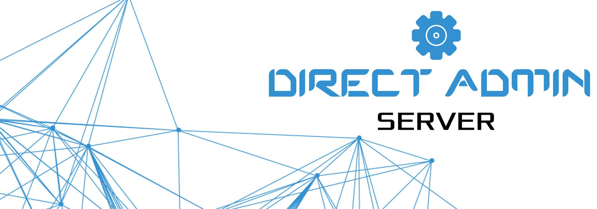 نصب DirectAdmin :