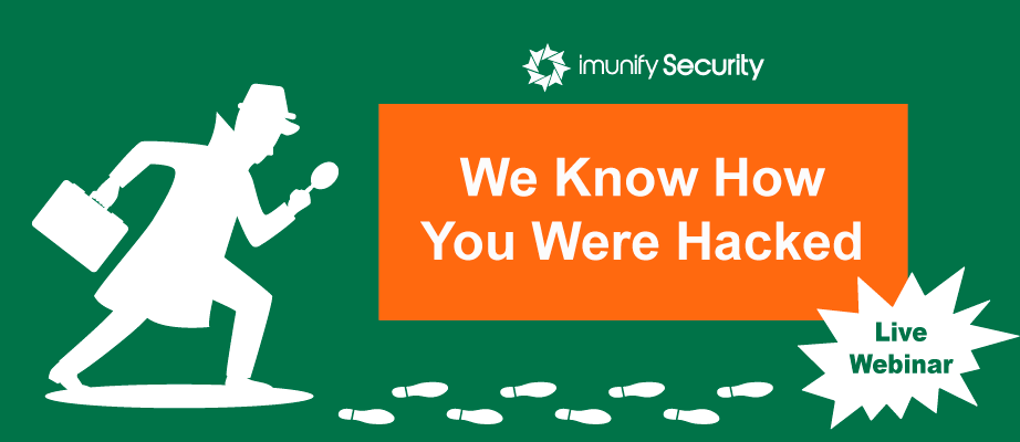 وب ینار زنده Imunify360 در تاریخ 23 آوریل